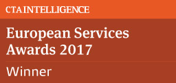 Interactive Brokers reviews: Winner 2017 CTA European Services Awards - Best FCM - Technology