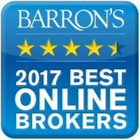 Interactive Brokers reviews: Barrons Award
