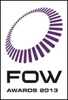 Interactive Brokers reviews: FOW International Award