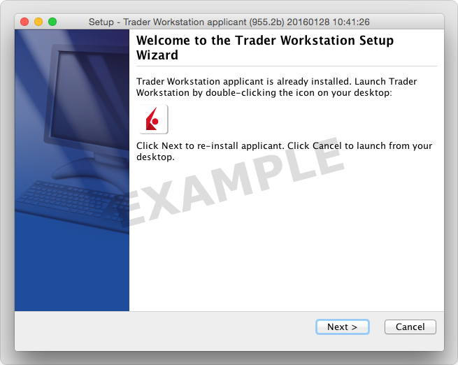 tws latest interactive brokers